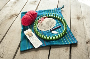 Cool craft kits for kids that give back