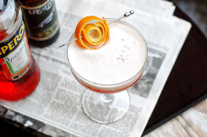 5 beer cocktail recipes that are a step up from a bunch of bottles in a bucket of ice