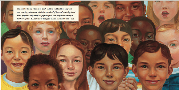 4 fantastic books for kids about MLK to help educate kids while you celebrate