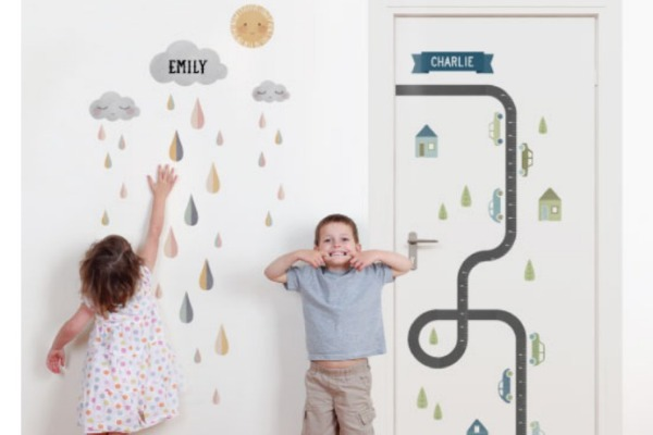 Tinyme growth charts for kids