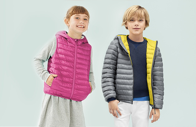 Big UNIQLO sale alert: 10 awesome kids' clothing pieces under $20.