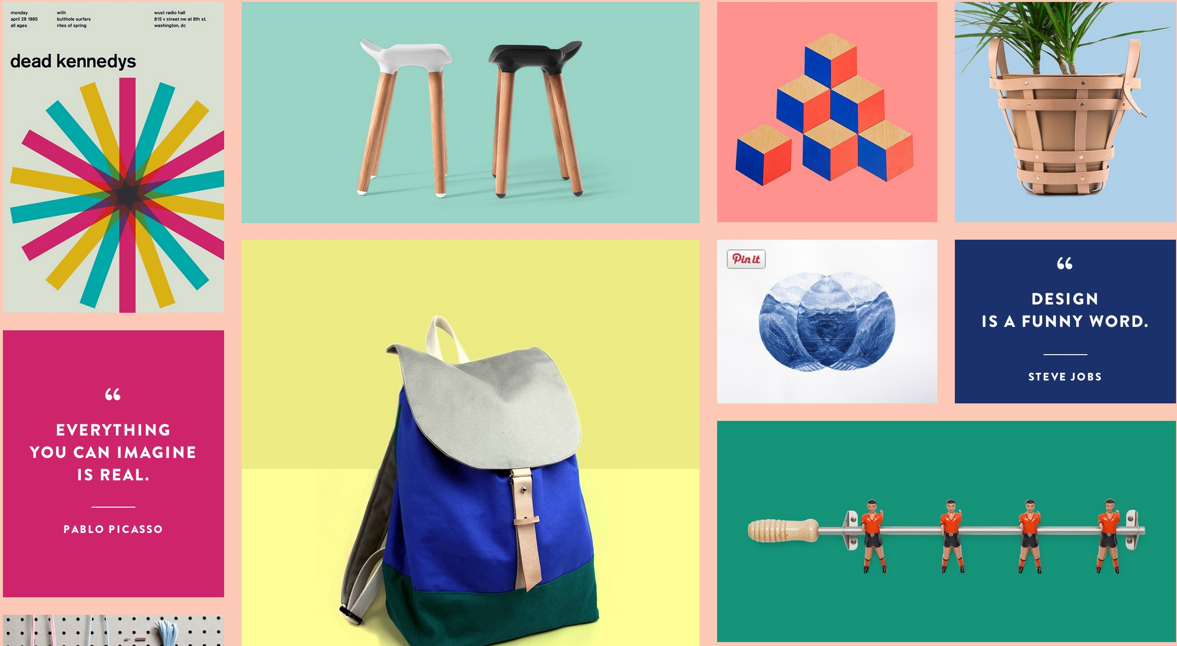 Bezar: The new members-only marketplace for rabid fans of modern design