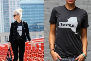 Home T shirt | state pride tees for charity