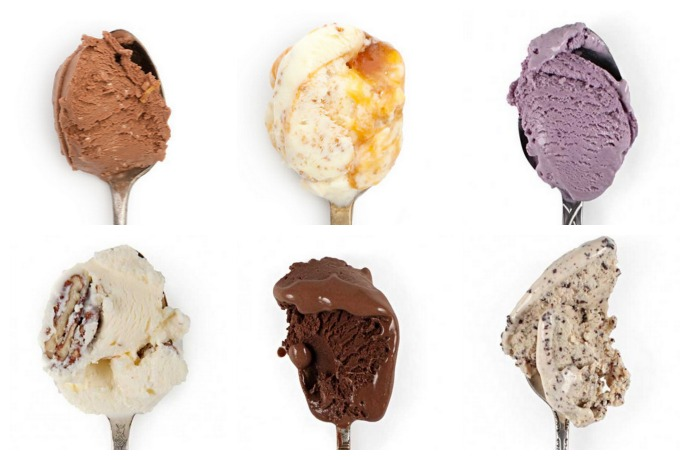 Jenni's splendid ice cream: maybe the best in the country