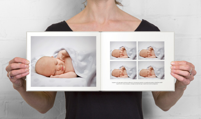 5 creative photo gifts for baby showers. All guaranteed to last longer than a bottle warmer.