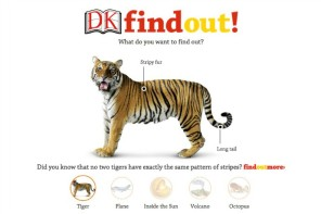 A terrific new online encyclopedia for kids that will help answer all those kid questions.