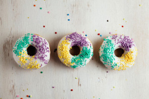 Mardi Gras recipes: 6 easy ways to have your King Cake and eat it, too.