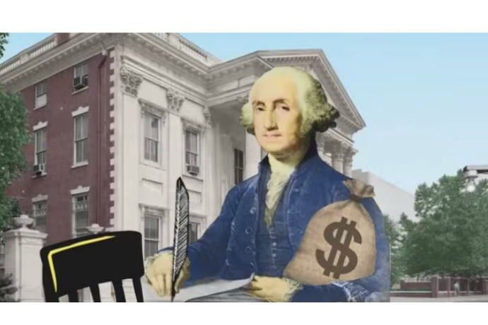 Presidents Day educational videos for kids that they'll like any day of the year