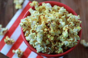 7 outrageously creative, A-list popcorn recipes that are Oscars night approved