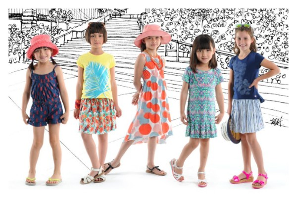 Appaman spring 2015 collection
