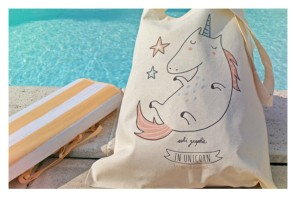 The tote bags that could get your kids to carry their own stuff
