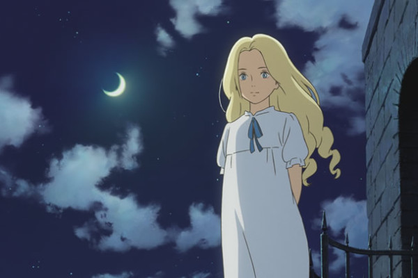 When Marnie Was There: New Studio Ghibli animated film