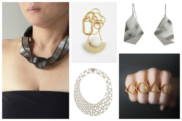 Adorn Milk Jewelry: Gorgeous artist-made pieces | Cool Mom Picks