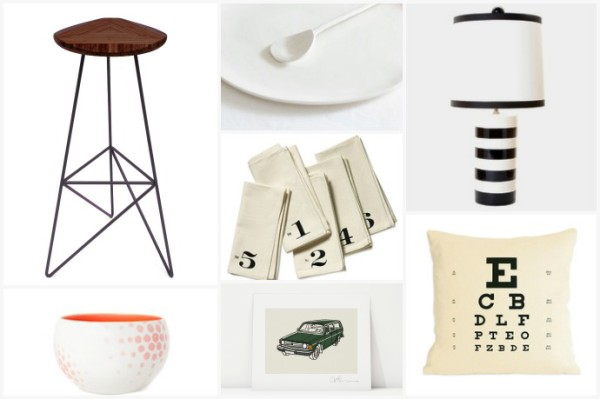 Cool Mom Picks Indie Shop makers at the AD Home Design Show