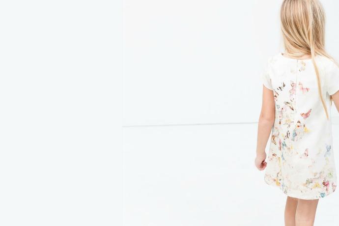 9 adorably modern Easter dresses for girls, all under 50.