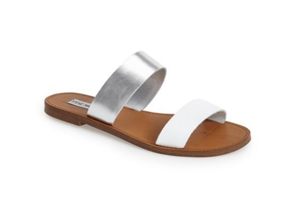 Steve Madden slide sandal + other fashion picks we're coveting