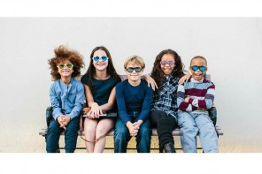 Babiators grows up with new sunglasses for bigger kids