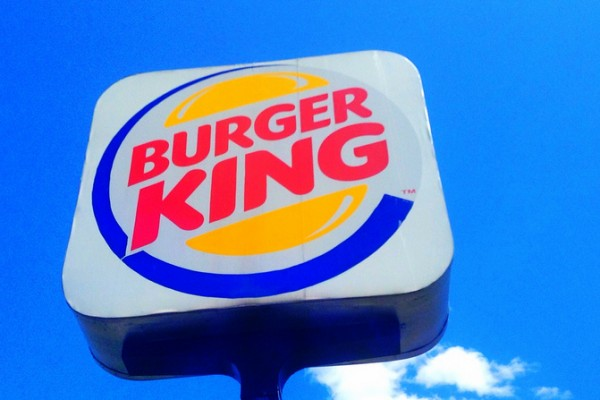 News about the new Burger King Paleo menu