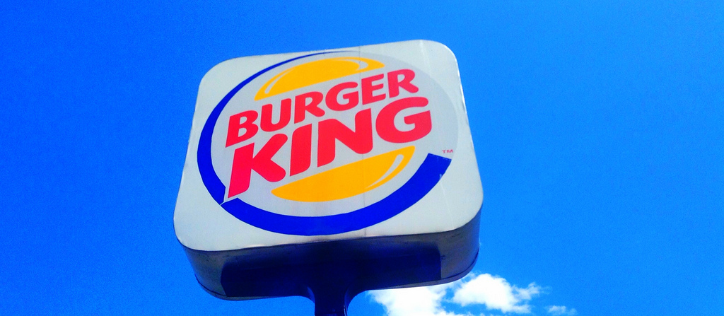 Fast food gets a whole lot slower, and healthier, with the new Burger King Paleo menu.