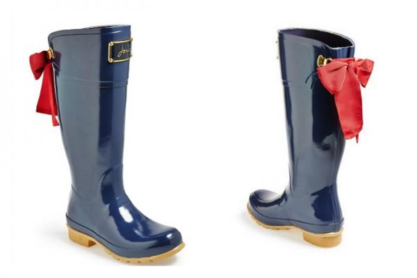 Chic Women's Rain Boots