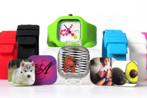Modify Watches: Cool watches with customizable, interchangeable faceplates