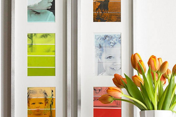 Unexpected ways to display your photos beyond frames