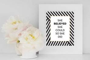 The coolest indie Mother's Day gifts, now with totally free worldwide shipping