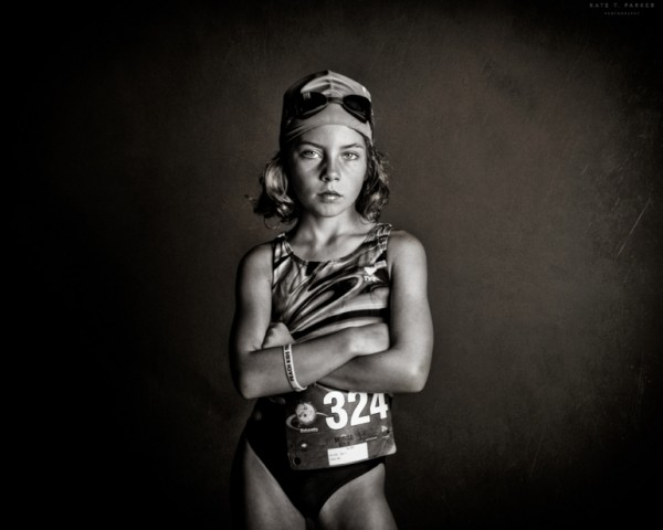 Strong is the New Pretty   Fantastic photo series by Kate T Parker