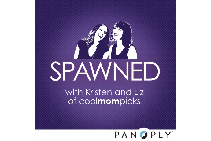 SPAWNED Episode 7 (because we skipped 6): PANTIES. AGAIN.