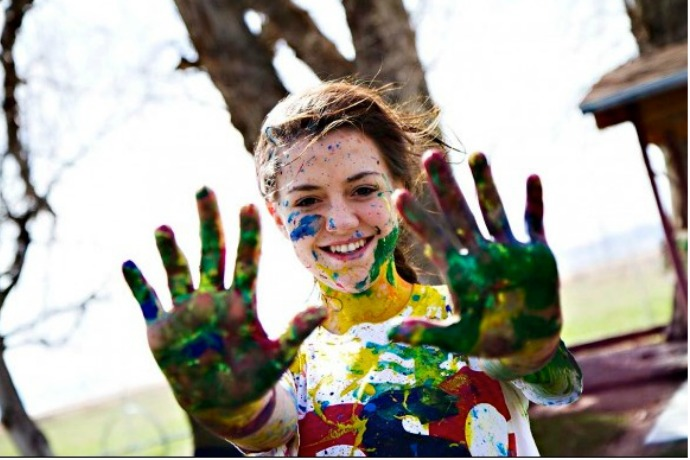 9 messy projects for tweens and teens that let you be The Fun Parent