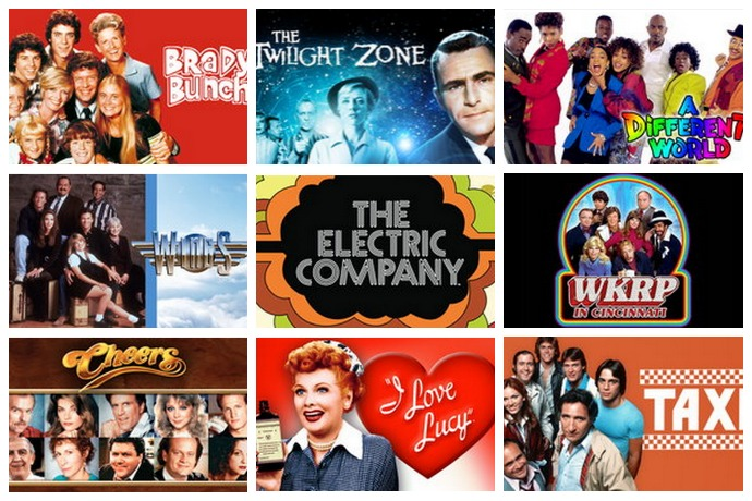 11 of our favorite classic shows now streaming on Hulu. Got about 200 free hours?