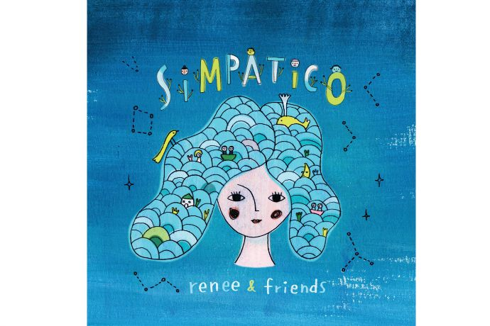 Maya Rudolph, Lisa Loeb and Chris Ballew join the must-listen musical magic that is Simpatico. Also? Men at Work. Really.