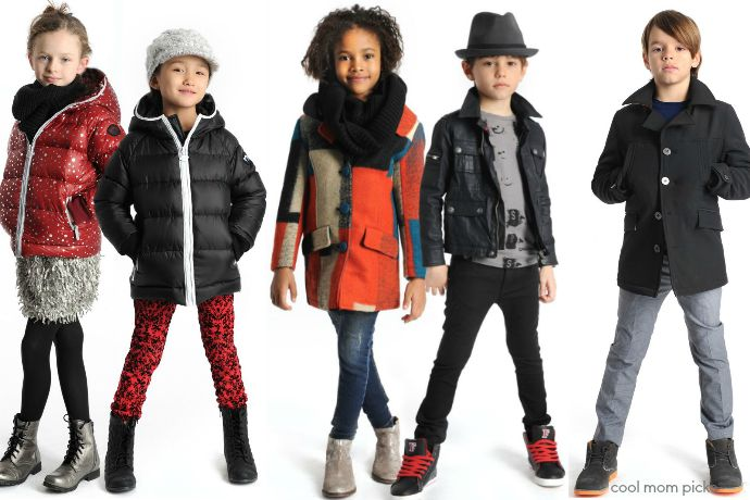 The hottest fall fashion trends for kids. Warning: You may want them for yourself.