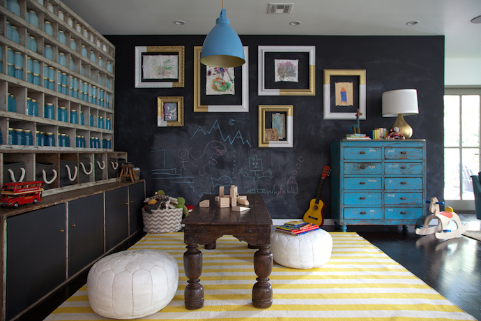 7 Cool Playroom Ideas For Kids Cool Mom Picks