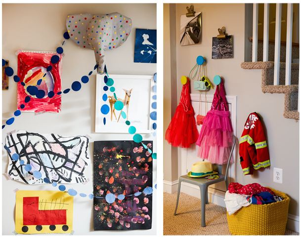 7 cool playroom ideas for kids that let you reclaim your living room