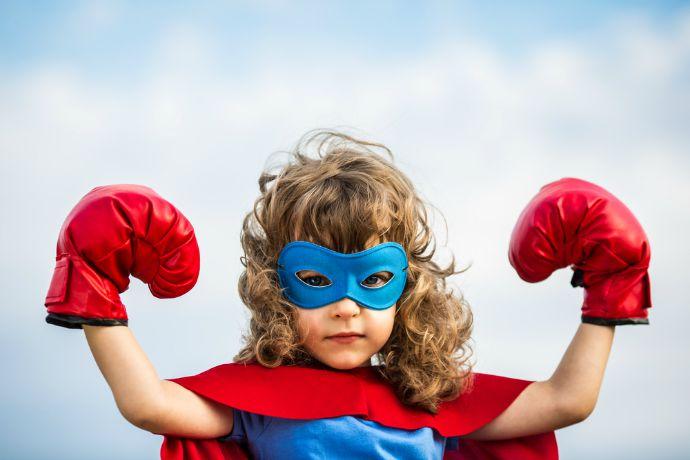 Letting kids fight their own battles: Should parents intervene?