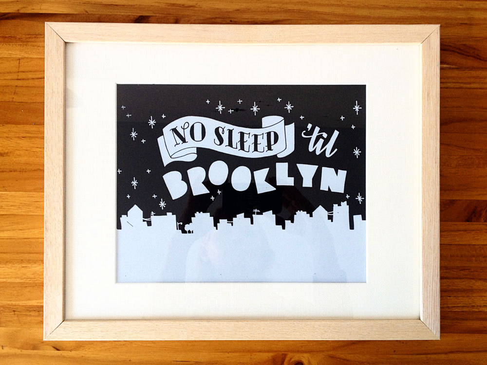No Sleep Til Brooklyn: The earworm of parents everywhere
