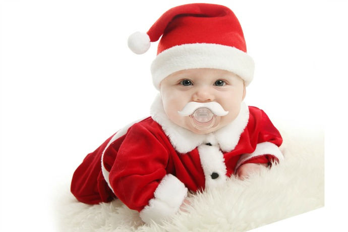 The great Santa debate: The magic of childhood or the end of trust with your children as you know it?