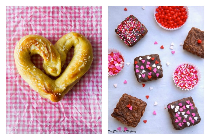 120+ easy Valentine's Day recipes, drinks and last-minute DIY treats you're going to love