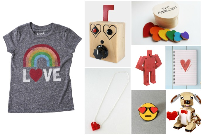 21 cool valentine's day gift ideas for kids from toddlers to teens, Ideas