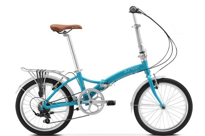 Have bike, will travel: The super cool Durban bikes