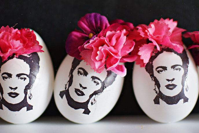 Web coolness: Frida Kahlo Easter eggs, bad news about homework, big Mo Willems news and more