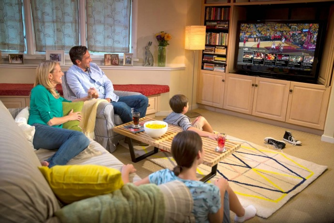 Sponsored Message: Never miss a game, season finale or live TV event with Slingbox