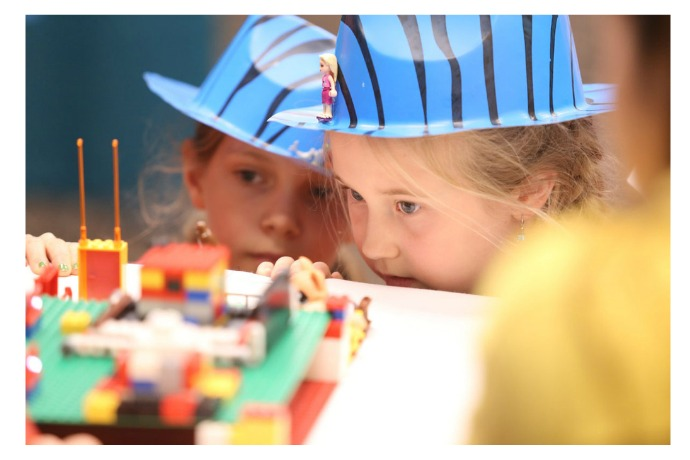 16 essential skills kids learn from LEGO, and fantastic resources to help get them going