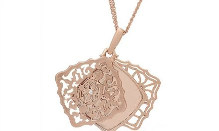 6 of the most beautiful lockets for Mother's Day: Good luck picking a favorite.