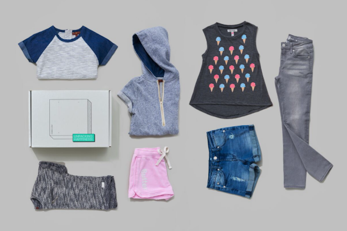 Kidbox: It's like Stitch Fix, for kids.