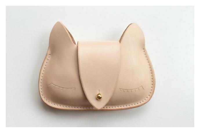 Crazy cat ladies? We've found our handbag!