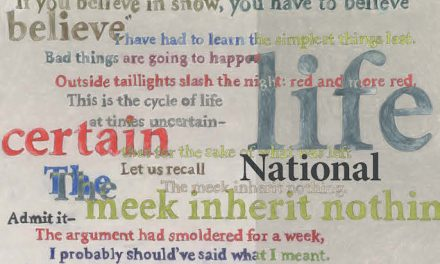 Put a poem in your pocket: A fun way to celebrate National Poetry Month