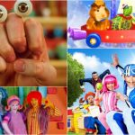 The 9 worst children's TV shows that made my life a living hell: 2002–2009 Edition