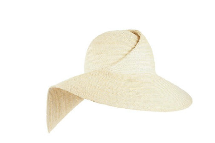 Our favorite summer sun hats for people who don't think they can pull off sun hats. Because, you can.